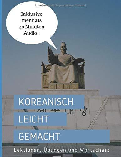 Koreanisch Lernen - Leicht Gemacht