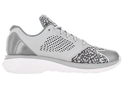 Nike Jordan Trainer St, Chaussures spécial Basket-Ball pour Homme Gris Grigio