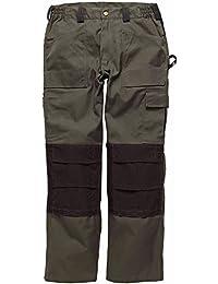 Dickies WD4930 OG 38R GDT 290 Pantalon Taille -  38R/48 -  Vert