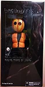 Living Dead Dolls Résurrection Série 8 citrouille Living Dead Dolls Resurrection Series 8 Pumpkin