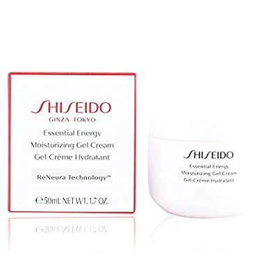 Shiseido Essential Energy Moisturizing
