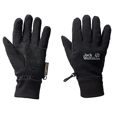Jack Wolfskin Handschuhe Supersonic Glove von Jack Wolfskin bei Outdoor Shop