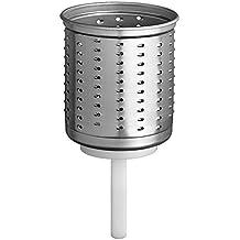 Kitchenaid Emvsc, Artisan, Accessori Robot: Set 3 cilindri per tritatutto