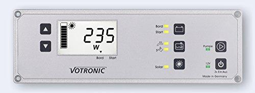 Votronic Power-Control (VPC) Terra