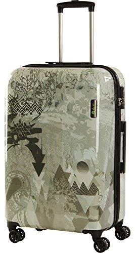 d-n-scion-travel-line-9100-valise-4-roulettes-60-cm-grey-stripes-print