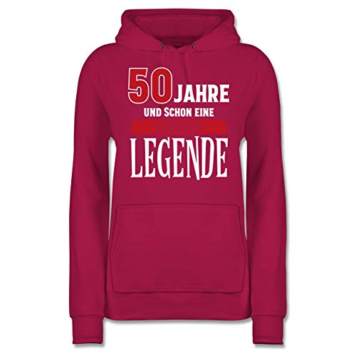 Shirtracer Geburtstag - 50. Geburtstag Legende - XL -