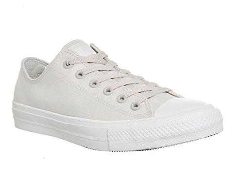 Ctas Ox parchment Sneakers Converse white Ii navy Weiß Herren zTxB7S