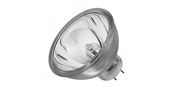 Osram Halogen Lampe Gz4 Mit Reflektor 20w 8v 35mm Elektronik