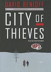 City of Thieves by David Benioff (2008-05-08)