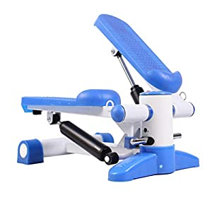 41pyHv9TRoL. SS300  - Lwtbj Home stepper Multifunction Mute Foot machine Fitness machine