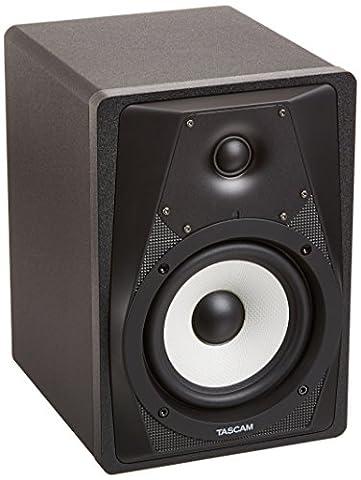 TASCAM VL S5 Couple Umbrella/speaker/monitor speaker studio bi/2-Amplified -