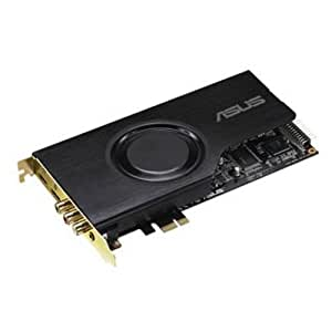 Asus Xonar HDAV 1.3 interne PCIe Home Theater Soundkarte 7.1, Hdmi 1.3 In/Out, Digital In/Out, Dolby & DTS Technik, Eax