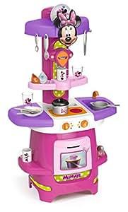 Première cuisine Minnie