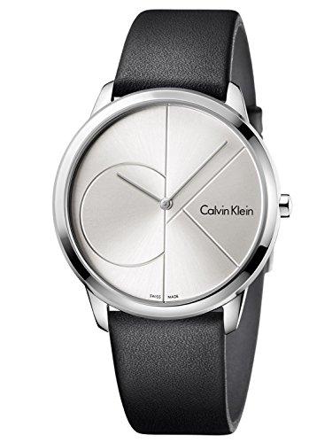 CALVIN KLEIN RELOJ DE CABALLERO K3M211CY