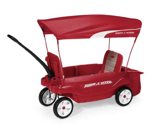 radio-flyer-the-ultimate-comfort-wagon-with-2-seats-red-by-radio-flyer