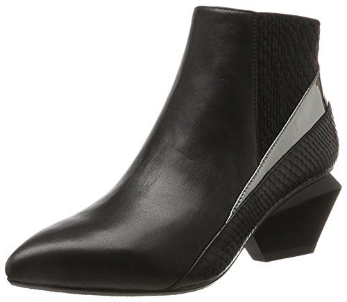 United n‏ude Jacky Lee, Chelsea Boots Femme