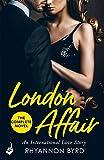 London Affair: An International Love Story (English Edition)