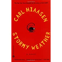 Stormy Weather [ STORMY WEATHER ] By Hiaasen, Carl ( Author )Mar-01-2001 Paperback