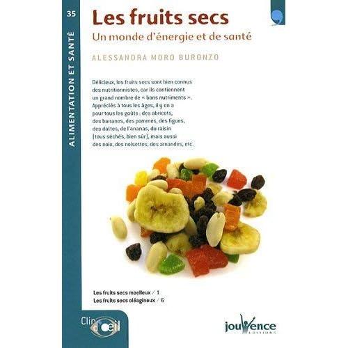 Les fruits secs : Un monde d'énergie et de santé