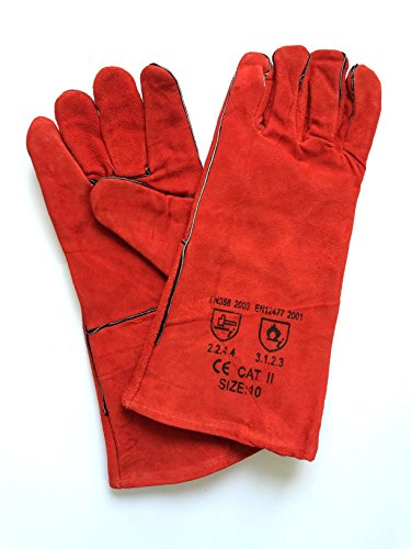 galleon-fireplaces-red-gloves-long-top-quality-leather-lined-high-quality-heat-resistant-for-woodbur