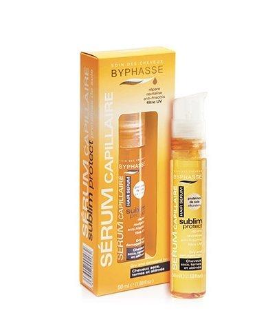 Serum Capillaire Sublim Protect trockenes Haar, TERNES und geschädigtes Haar 50ml