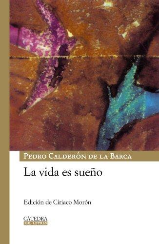La vida es sueño (Mil Letras) por Pedro Calderón de la Barca