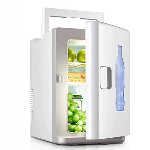 Chenyi mini frigo cooler/warmer | 10l capacità | compatto, portatile e silenzioso | dc12v/24v