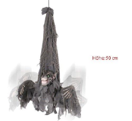 joka international GmbH Halloween Hängender Werwolf Halloweenparty Dekoration gruselig gruseln Geister