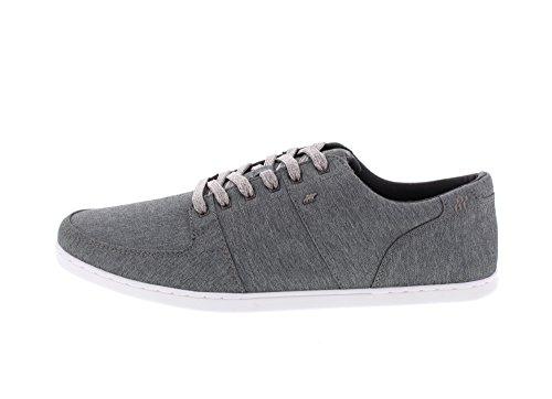 Boxfresh Herren Spencer Sneaker Grau (Grau)