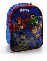 852eb5f9de Amazon.it: justice league - Zainetti per bambini / Zaini: Valigeria