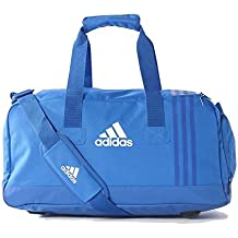 adidas Tiro Tb Bolsa de Deporte, Unisex Adulto, Azul (Azul / Azufue /