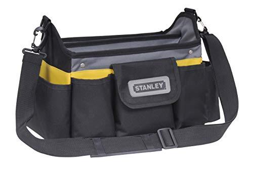 Stanley STST1-70718 Panier porte-outils à bandoulière 30 cm