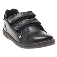 Chipmunks Taylor Trainers Black
