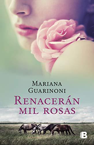 Renacerán mil rosas, Mariana Guarinoni (rom) 41pyV5HoVuL
