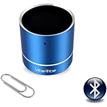 Vibe-Tribe - Troll Mini Yale Blue: the Ultracompact Vibration Speaker, 3 Watt, with Bluetooth and Hands Free.