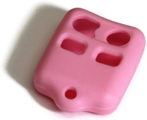 dantegts-rosa-silicona-clave-fob-funda-smart-remote-bolsas-proteccion-clave-cadena-para-lincoln-avia