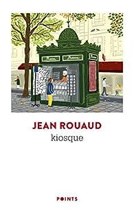 Kiosque par Rouaud