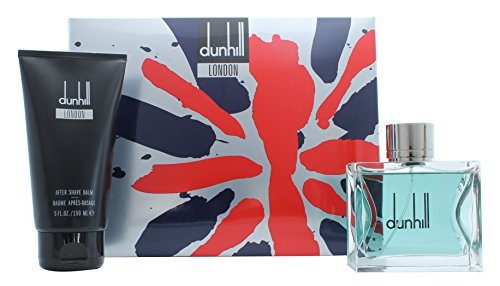 Dunhill London Confezione Regalo 100ml EDT + 150ml Balsamo Dopobarba