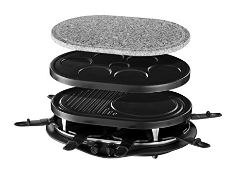 Russell Hobbs Appareil Raclette Multifonctions Quatuor...