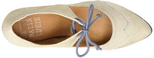 Un Matin d'Eté - Olwen, Scarpe col tacco Donna Gris (Chevre Movida Grigio)