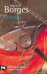 Ficciones by Jorge Luis Borges (1997-05-02)
