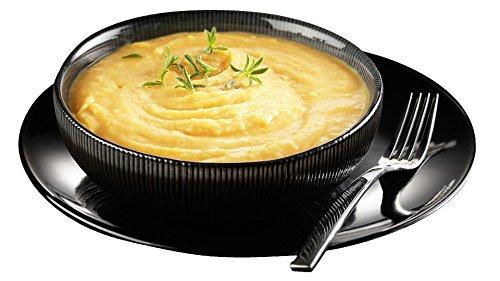 Purée de patates douces - 450 g - Surgelé