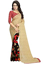 Rangrasiya Sarees For Women Party Wear Latest Design Today Best Offers Buy Online In Low Price Sale New Beige...