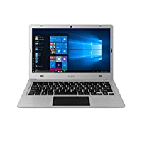 I-Life Zed Air Lite Slim Light Weight 11.6 inches LCD Laptop Intel CHT8350 1.92 GHz, 2 GB RAM, 0 GB eMMC, Windows 10 Home - Silver