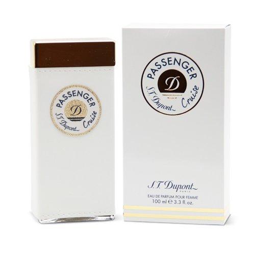 St. Dupont–St Dupont–Passenger Cruise–Eau de Parfum 30ml