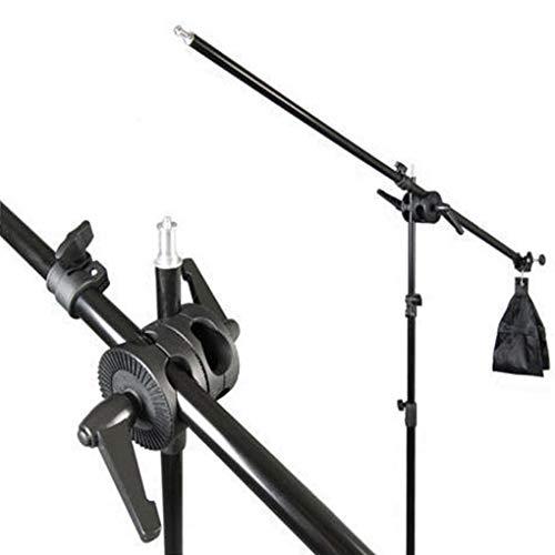 Yongse Photographie Crossbar Arm Light Stand Sandsack Kit für Studio Photo 75CM-135CM Stand Accs Kit