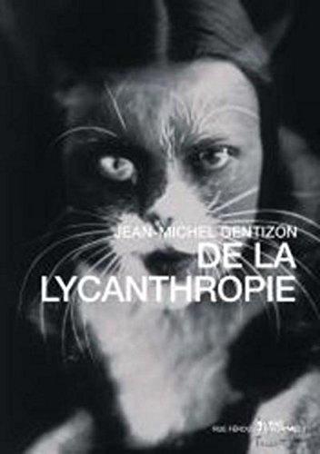 De la lycanthropie