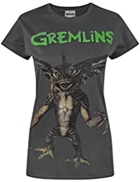 Femmes - Official - Gremlins - T-Shirt