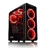 ADMI Gaming PC: FX-8350 4.2GHz 8 Core CPU   AMD RX 570 4GB