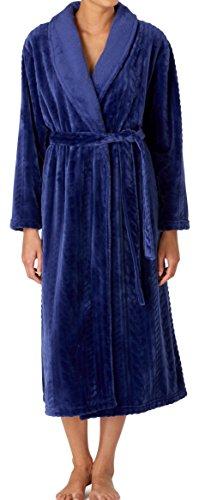 Blue Velvet-mantel (Slenderella Damen 48